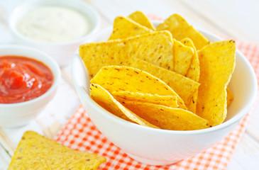 sauces for nachos