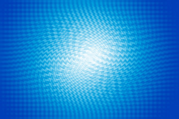 Dalgalı mavi arkaplan
