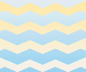 Waves Simple Background