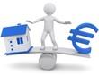 balance vergleich immobilie geld