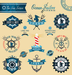 Ocean Sailors.