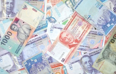 Currencies of Asean members