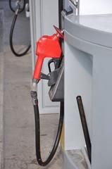 Gasoline hose
