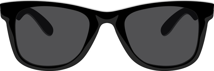 Glamour sunglasses