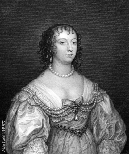 Charlotte Stanley, Countess of Derby