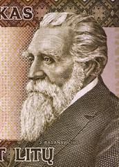 Jonas Basanaviciuson