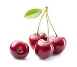 Fototapety Sweet ripe cherry