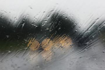Rain on the way