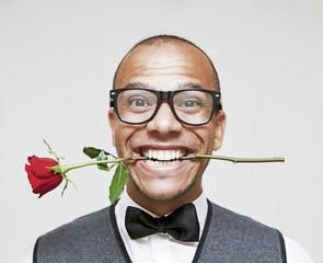 Geek in Love