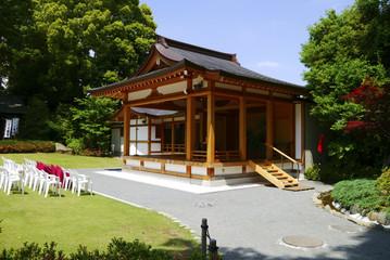 阿佐ヶ谷・神明宮