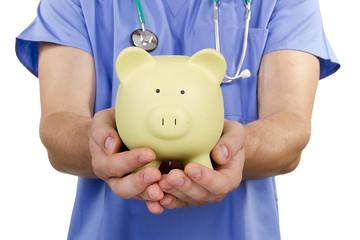Finance to medicine