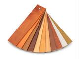 Fototapety Flooring laminate or parqet samples.