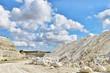 Limestone quarry in Faxe, Denmark - 55497140