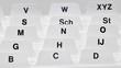 Alphabetisches Register, Kartei, Adresskarten