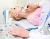 carotid Doppler ultrasound test