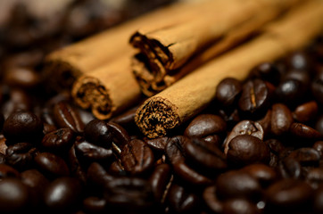 Kaffee & Zimt