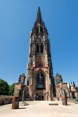 Nikolaikirche in Hamburg