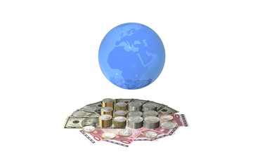 mundo dinero