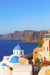 Santorini,Greece
