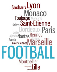 Championnat de france de foot