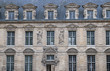 Hotel de Sully, Paris, Frankreich