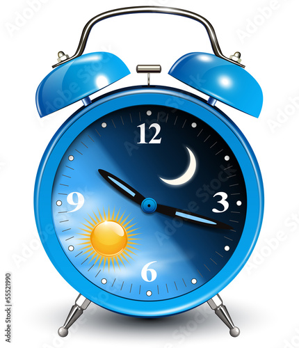 Alarm clock - 55521990