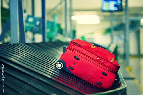 Baggage sorting