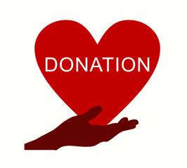 heart donation