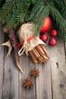 Weihnachtszeit, Gewürze