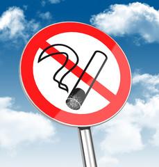 Das Rauchverbot