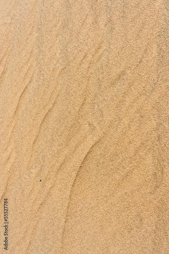 zblizenie-wzoru-piasku-plazy-latem