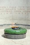 Eternal flame Sarajevo poster