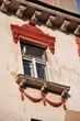 Постер, плакат: Окно старого дома
