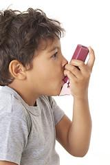 Traitement de l'Asthme chez l'enfant