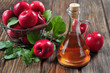 obraz - Apple cider vinegar
