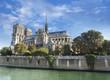 Nôtre Dâme de Paris
