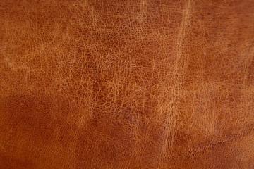 皮革 革 革製品 天然皮革 オレンジ