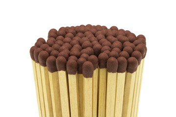 Bunch of matches
