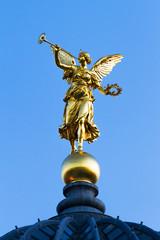 Engel der Akademie der Bildenden Künste