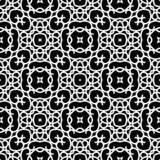 Abstract lace texture, seamless pattern
