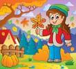 Autumn thematic image 8