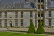 historical castle of Chateaudun