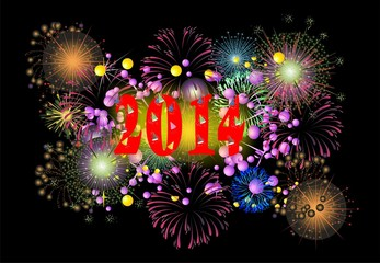 nowy rok,