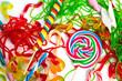 Süßigkeiten Mischung