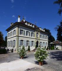 Riehen - Wenkenhof-Villa