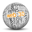 Kugel, Web 3.0, HTML5, CSS3, Semantik, Onthologie, Multimedia