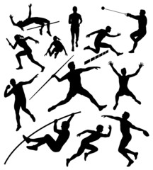 Leichtathletik - 12