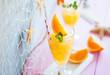 summerfun und frische cocktails