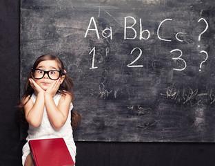 blackboard squint