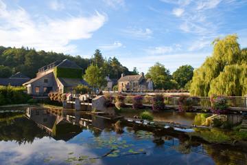 France > Bretagne > Morbihan > La Gacilly